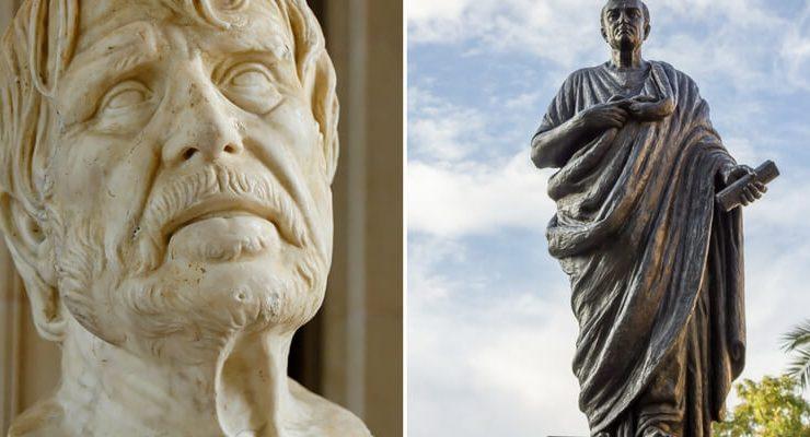 Seneca, chi era il celebre protagonista della seconda prova della maturità classica