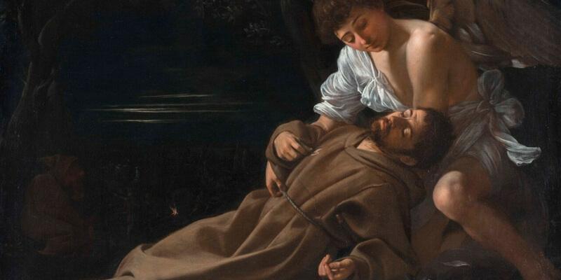 Da Settembre a Milano la mostra dedicata a Caravaggio