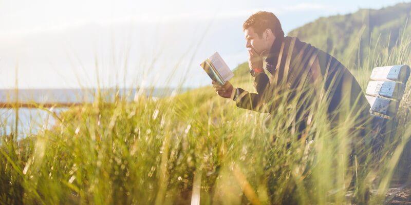 Leggere migliora le funzioni del cervello, anche negli adulti