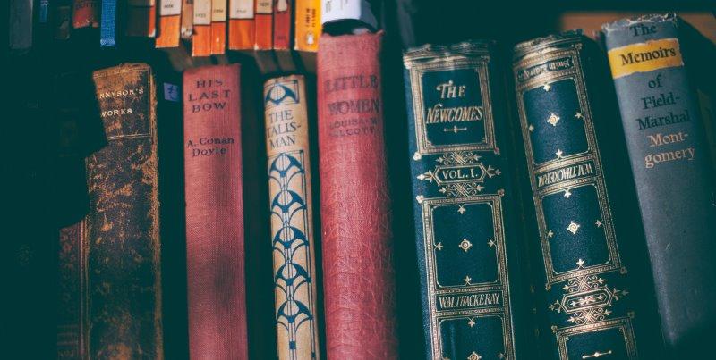 I libri da leggere in lingua per migliorare il proprio inglese