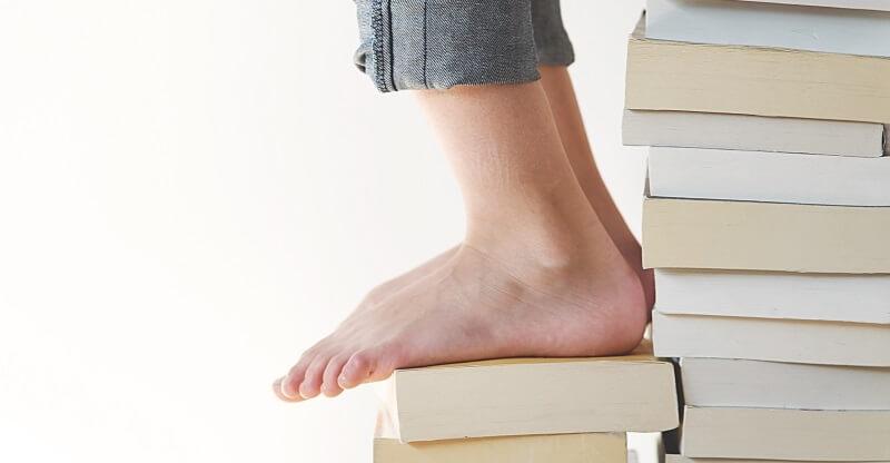 Come leggere un libro in un giorno, 5 suggerimenti
