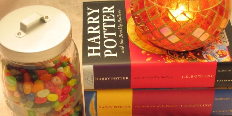 7 Ragioni per cui Harry Potter è un libro che ogni lettore dovrebbe leggere