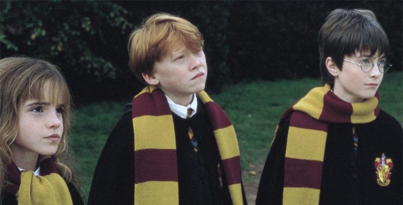 Harry Potter e la pietra filosofale compie 20 anni