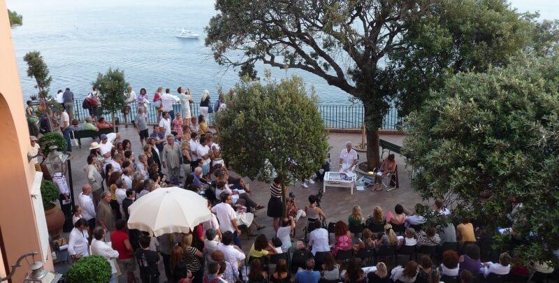 Le Conversazioni 2017, a Capri riparte la dodicesima edizione