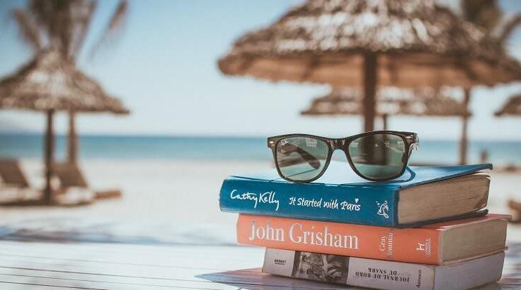 I 10 libri in uscita da leggere quest'estate