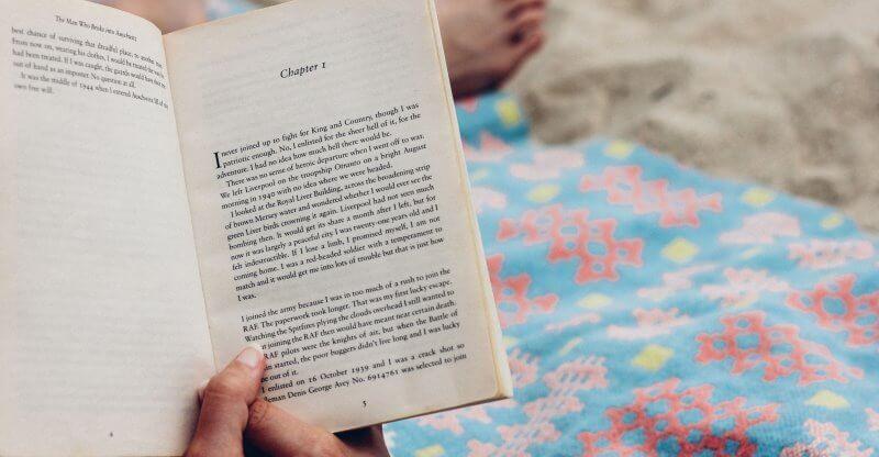 I 10 libri più belli che parlano d'estate