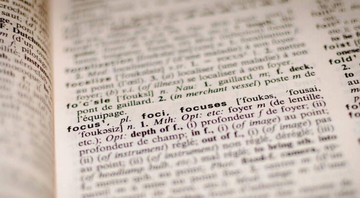 Le più interessanti parole intraducibili in italiano