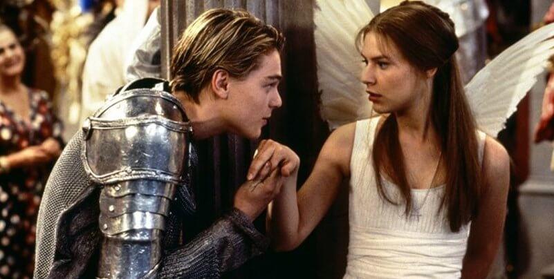 Giulietta Capuleti, l'ingenuo archetipo della donna romantica