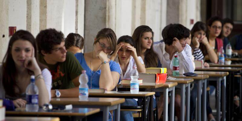 Maturità 2018, ecco come gli studenti hanno affrontato la terza prova