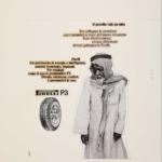 La Pubblicità con la P maiuscola | Il petrolio vale un tubo, campagna pubblicitaria del pneumatico P3, 1975 (agenzia Centro), esecutivo di stampa