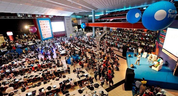 Campus Party, giovani talenti ed aziende a confronto all'insegna della creatività