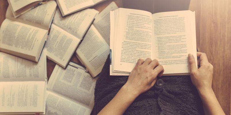 10 motivi per cui potresti decidere di non finire di leggere un libro