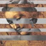 I mashup di Luigi Tarini | luigi Tarini - Leonardo's Head of a Woman & Marylin Monroe
