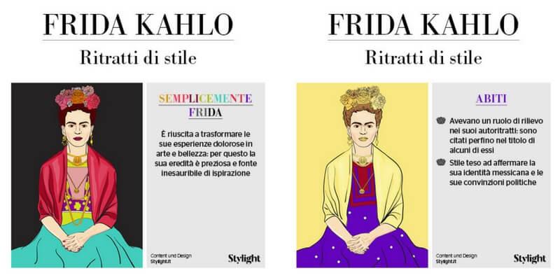 Frida Kahlo, icona di stile da 110 anni