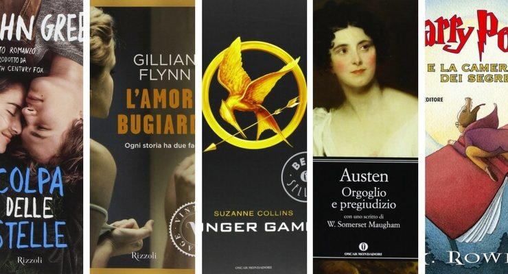 I 5 libri di cui non riuscirete a fare più a meno