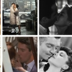 I 10 baci più belli del cinema per celebrare il World Kiss Day