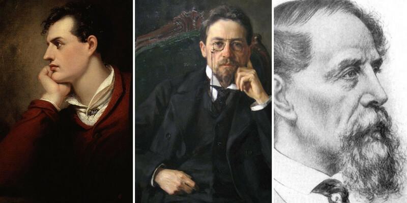 Le storie più famose dei cani degli scrittori