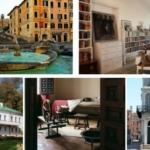 Le case degli scrittori in giro per il mondo