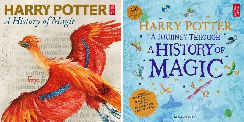 Harry Potter, in uscita con due nuovi libri ad ottobre