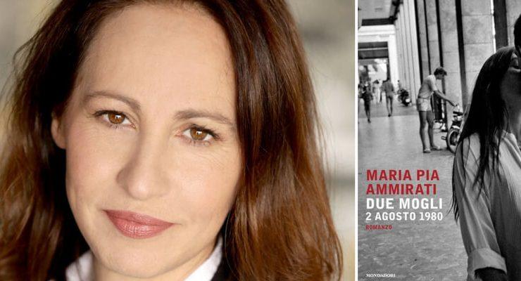 """Maria Pia Ammirati, """"E' importante parlare dei fatti storici più recenti agli studenti"""""""