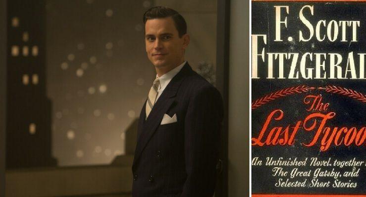 L'ultimo romanzo di Fitzgerald diventa una serie tv