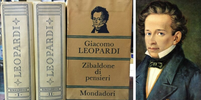 Giacomo Leopardi, Lo Zibaldone compie 200 anni