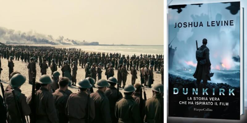 Dunkirk, le curiosità sulla storia vera che ha ispirato il film