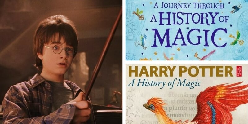 Harry Potter, le curiosità sui due nuovi libri in uscita