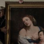 Un nuovo dipinto viene attribuito all'artista Artemisia Gentileschi