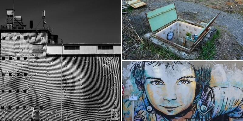 Street art, i 5 migliori writer italiani