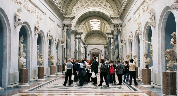"""Musei, Franceschini: """"Sarà un anno record"""""""