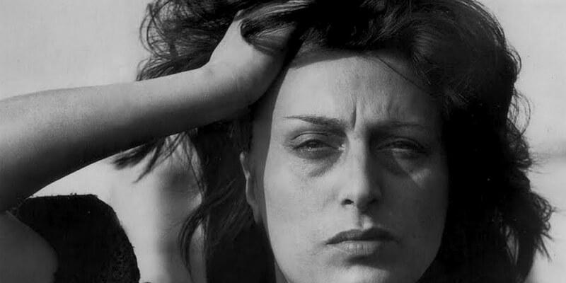 La vita e il cinema di Anna Magnani in mostra a Roma