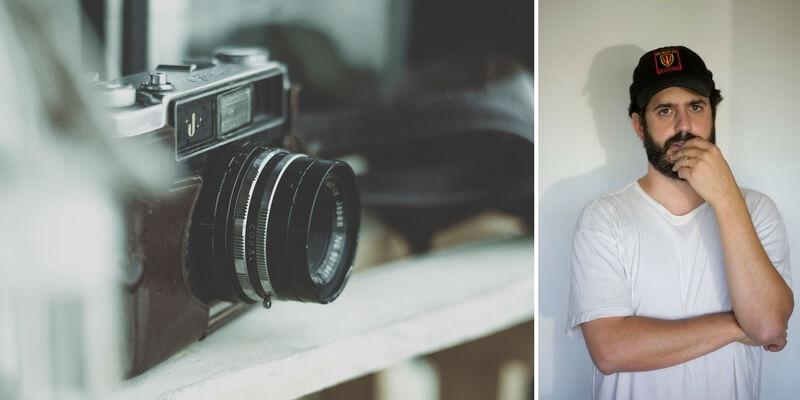 Alec Soth, la fotografia come aiuto contro la timidezza