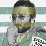 I mashup di Luigi Tarini | Luigi Tarini - Van Gogh's Self Portrait & John Lennon