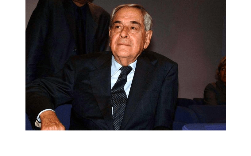 """E' morto Enzo Bettiza, giornalista politico della """"Stampa"""""""