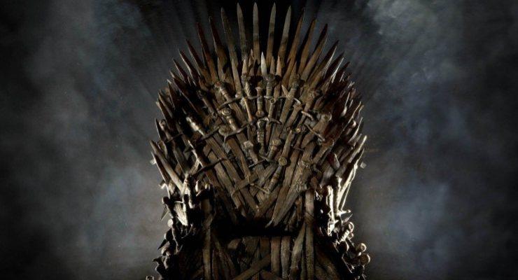 Le saghe fantasy da leggere se siete fan di Game of Thrones
