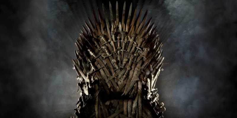 Le saghe fantasy da leggere se siete fan di Game of Thrones