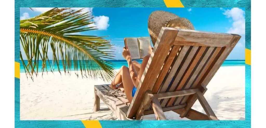 Le 13 migliori letture estive di tutti i tempi