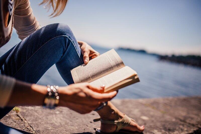 Come diventare uno scrittore facendo un viaggio