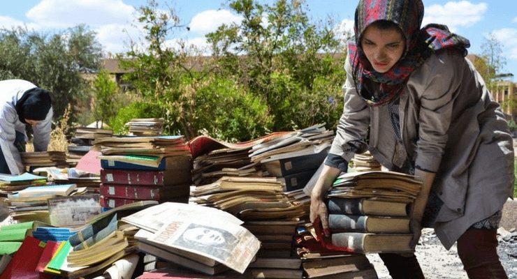 Mosul Eye, storia del blogger che cerca di ricostruire la biblioteca di Mosul