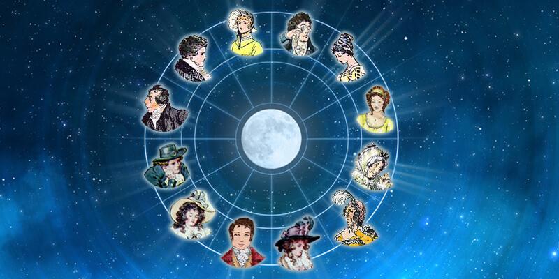 Dimmi che segno sei e ti dirò quale romanzo di Jane Austen più ti si addice