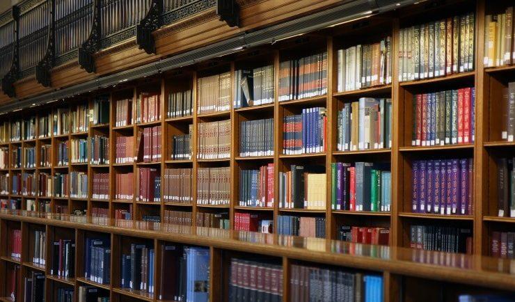 Ecco perché lavorare in una libreria può essere meraviglioso
