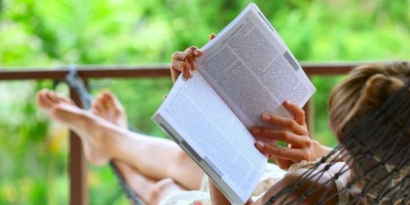 7 motivi per cui leggere con lentezza ha i suoi vantaggi
