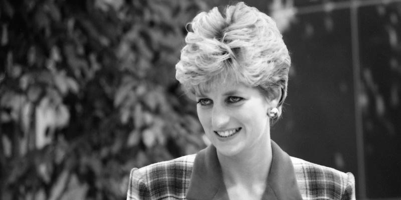 Perché Lady Diana è considerata ancora oggi un'icona di stile