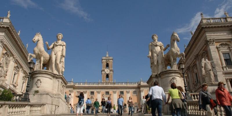 Gli eventi culturali in programma a Roma per Ferragosto