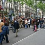 Attentato Barcellona, le reazioni degli scrittori spagnoli