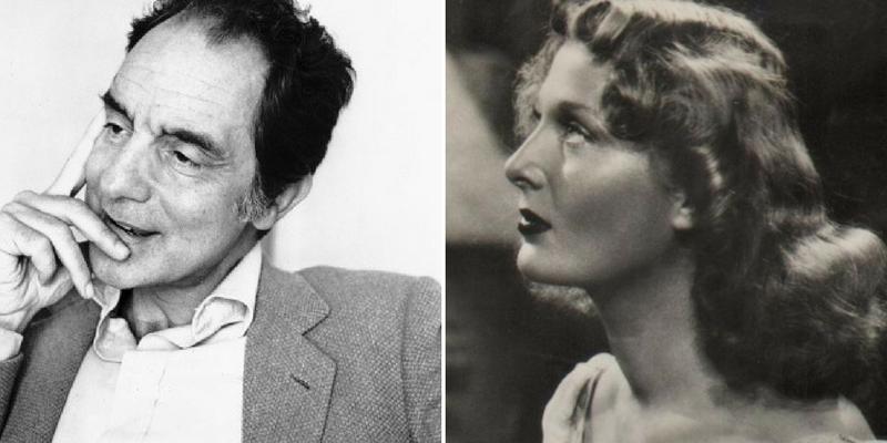 Italo Calvino ed Elsa De Giorgi, un amore immortale
