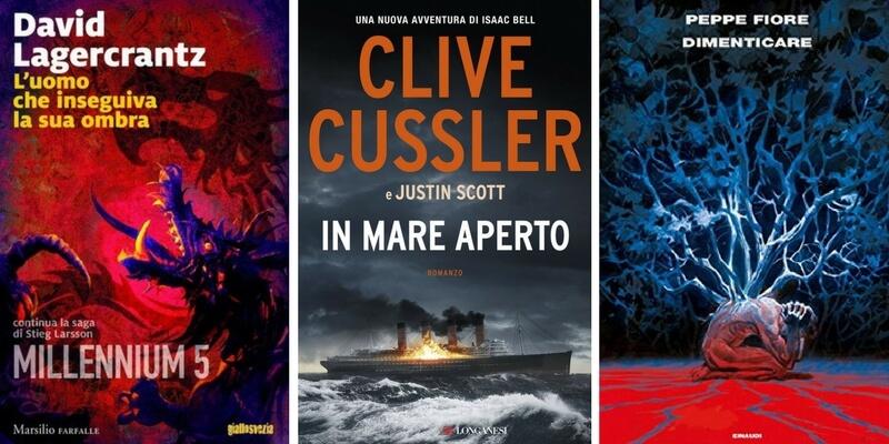 I 9 libri assolutamente imperdibili in uscita a settembre