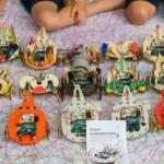 Al museo Vincenzo Vela i robot diventano artisti