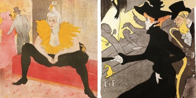 Libreriamo la piazza digitale per chi ama libri e cultura for Lautrec torino